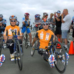 Race Across America 2006 02