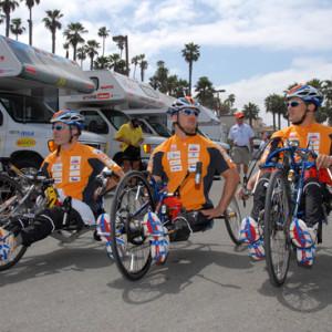 Race Across America 2006 08