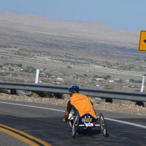 Race Across America 2006 15