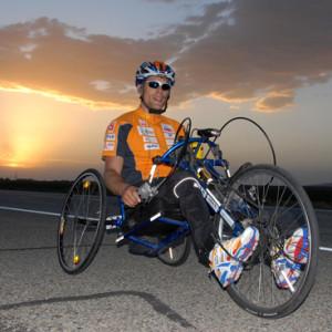 Race Across America 2006 30