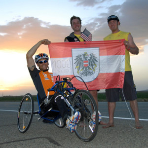 Race Across America 2006 31