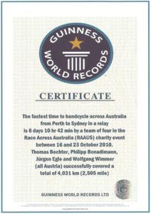 Rollstuhlclub-Zertifikat-Guinness-World-Records