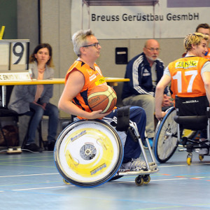 Rollstuhlclub Basketball Impressionen 05