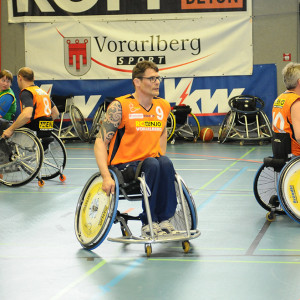 Rollstuhlclub Basketball Impressionen 06