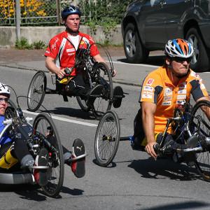 Rollstuhlclub Handbike Impressionen 02