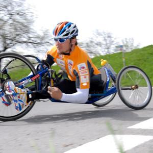 Rollstuhlclub Handbike Impressionen 03