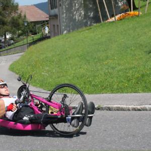 Rollstuhlclub Handbike Impressionen 06