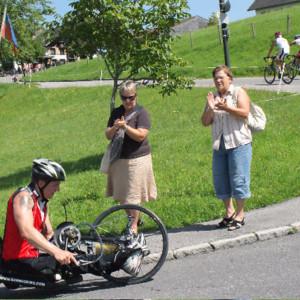 Rollstuhlclub Handbike Impressionen 07