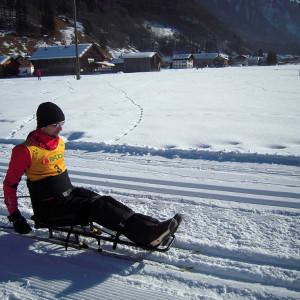 Rollstuhlclub Nordisch Impressionen 02