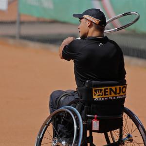 Rollstuhlclub Tennis Impressionen 02