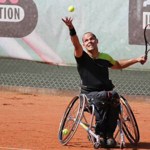 Rollstuhlclub Tennis Impressionen 03
