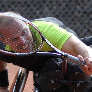 Rollstuhlclub Tennis Impressionen 04