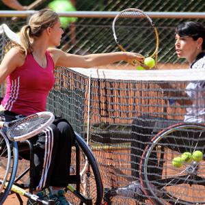 Rollstuhlclub Tennis Impressionen 05