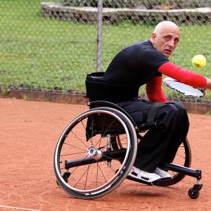 Rollstuhlclub Tennis Impressionen 06
