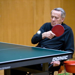 Rollstuhlclub Tischtennis Impressionen 04