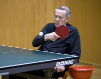 Dornbirn, Landessportschule, Tischtennis, Rollstuhl