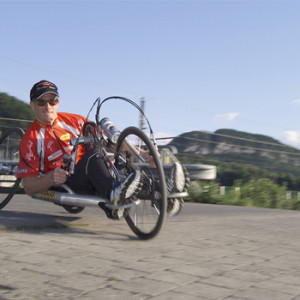 Rollstuhltour 2003 15