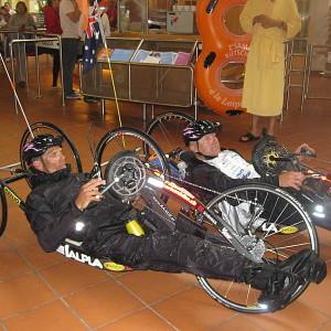 Rollstuhltour 2013 04