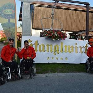 Rollstuhltour 2013 09