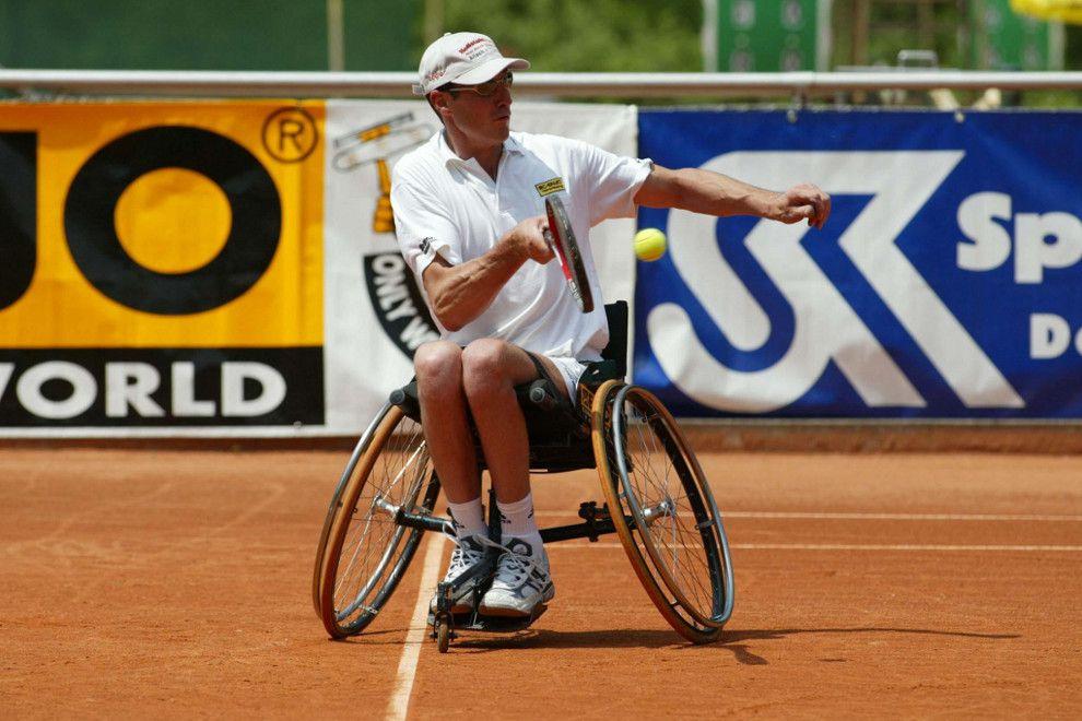 Rollstuhltennis – RAUCH Dornbirn Open