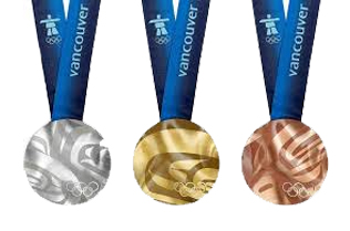 Medaillenspiegel Des RC ENJO Vorarlberg