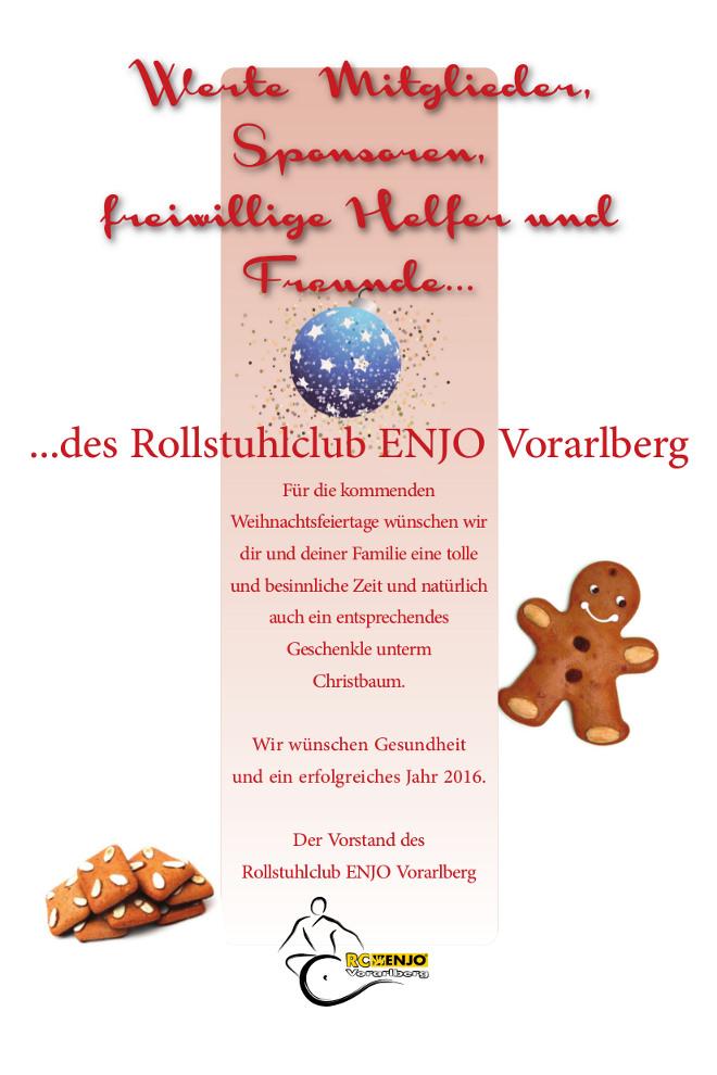 RCV Homepage Weihnachtsgrüße Quer