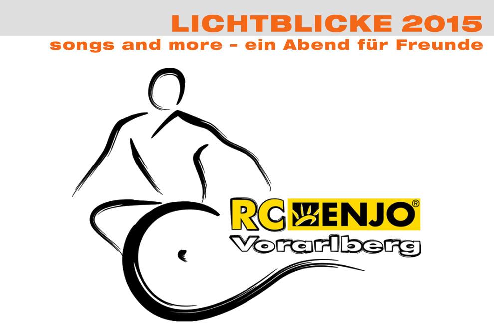 RCV Logo Lichtblicke