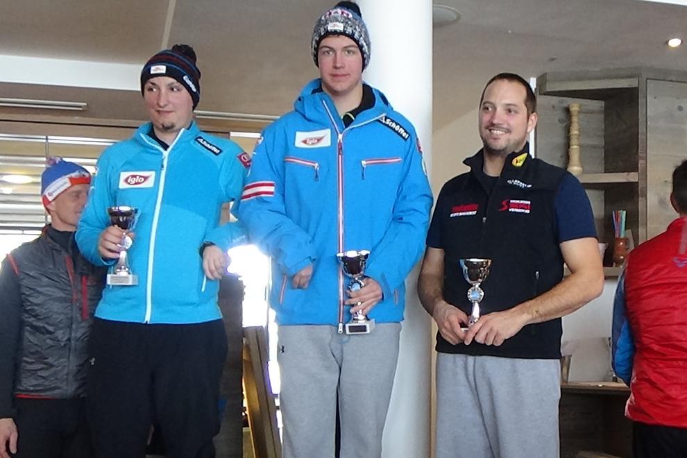 RCV HP Ski Weltcup St Moritz 1
