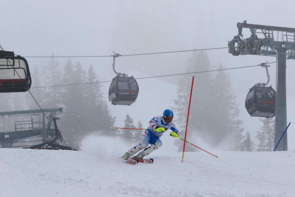 RCV ÖM 2016 Ski Alpin 1