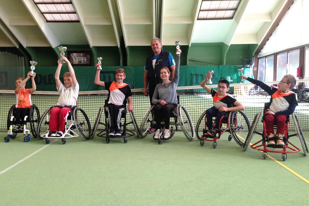 Hp Rcv Oem Rollstuhltennis 2017 Schwaz Kids3
