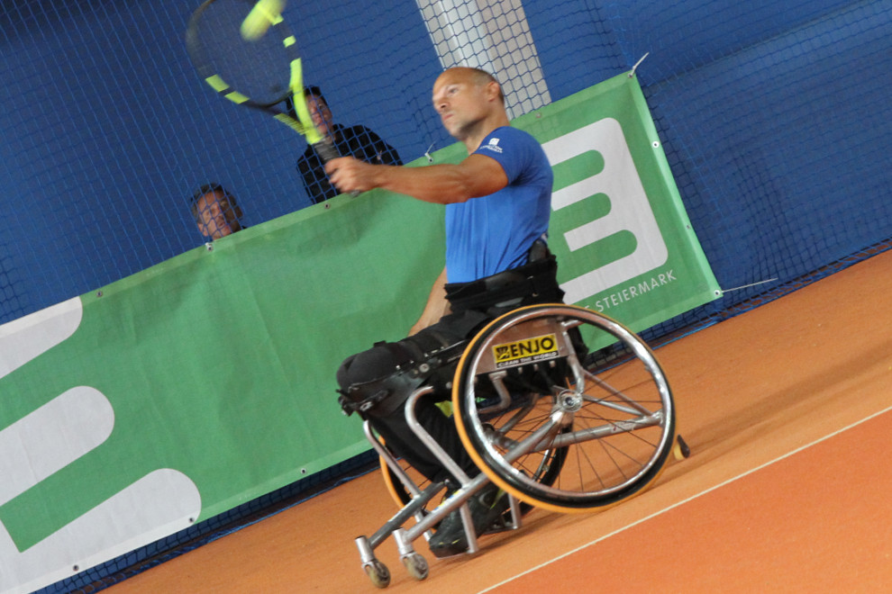 Hp Rcv Oem Leibnitz Tennis Flax 2017