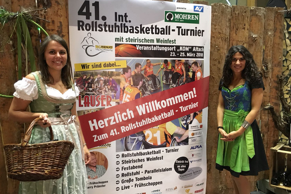 Hp Rcv Basketballturnier 2018 1