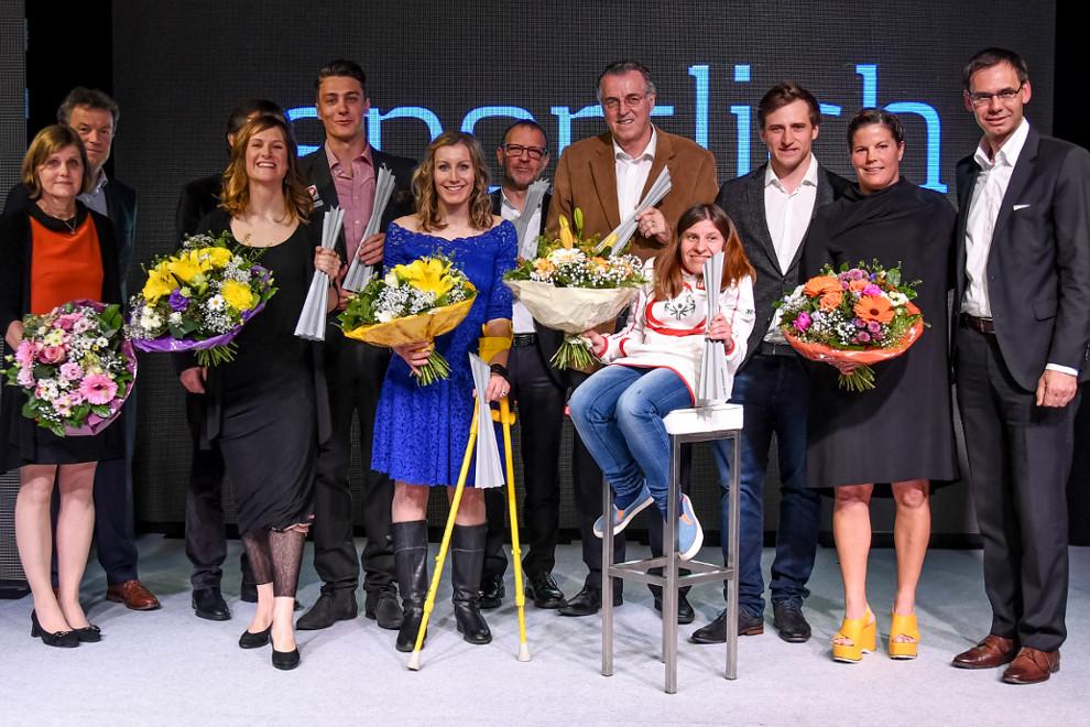 Heike Eder Ist Vorarlbergs Behindertensportlerin Des Jahres