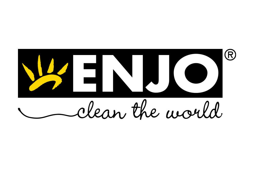 HP RCV Sponsor Des Monats ENJO Logo