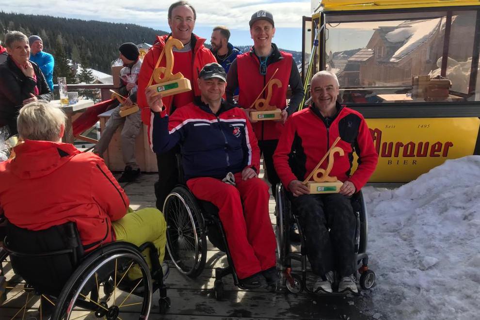 HP RCV Fend Steiermark 2019