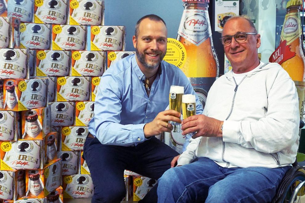 """Rollstuhlclub Und Mohrenbraurerei Sagten Wieder """"JA"""""""