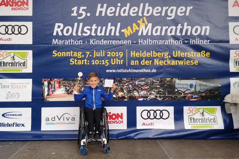 HP RCV Taucher Heidelberg2 2019