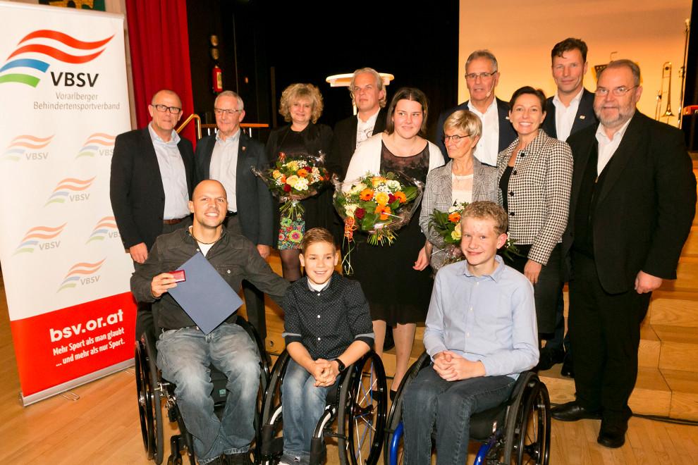 HP RCV 60 Jahre BSV Winzersaal Klaus1
