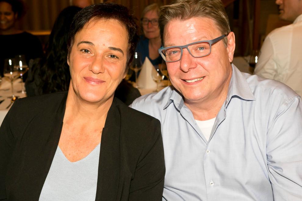 HP RCV 60 Jahre BSV Winzersaal Klaus Gleichweit