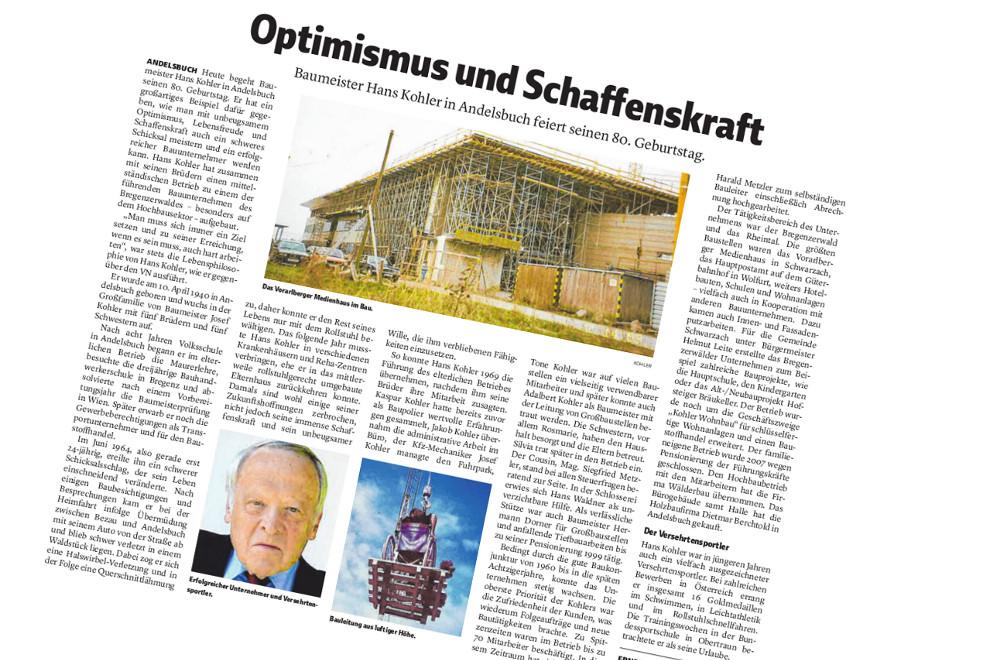 HP RCV ENJO Kohler 80