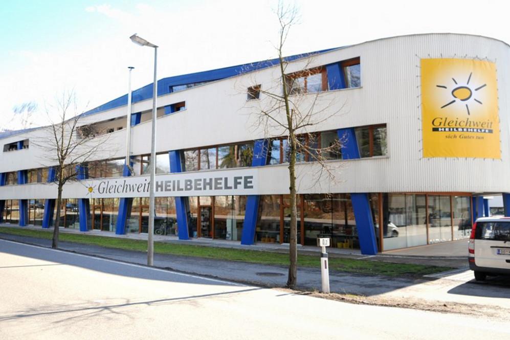 HP RCV Gleichweit Dornbirn Stiglingen