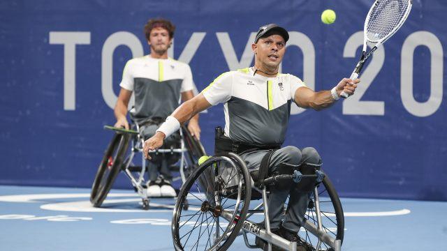 Flax Doppel Paralympics 29.08.2021
