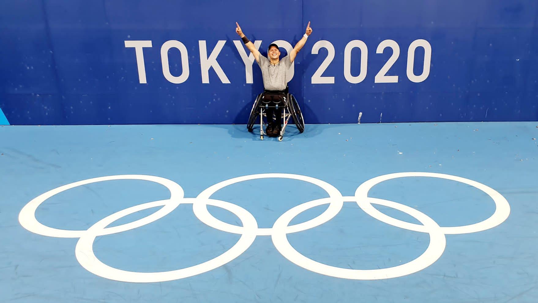 ThomasFlax Paralympics